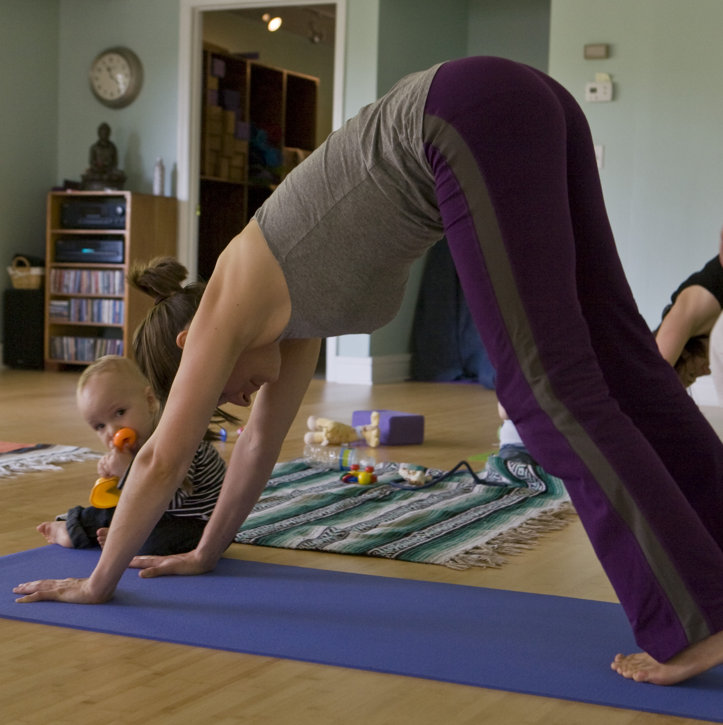10 Ways to Add Yoga to Your Daily Life